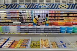FAO:s matprisindex steg åter i januari
