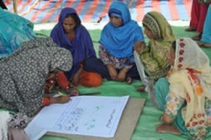 Internationella kvinnodagen: FAO:s jämställdhetspolicy siktar högt