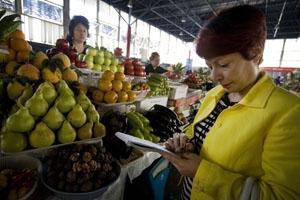 Hälsorisker kvarstår trots att hungern i Europa och Centralasien minskar