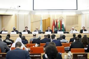 Halvera matsvinnet på 10 år – antagen målsättning vid FAO:s konferens för sydvästra Asien
