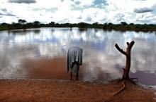 Återkommande perioder av torka visar på behovet av förbättrad vattenresurshantering för en säkrad livsmedelsförsörjning