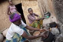 FAO:s matprisindex stabiliseras