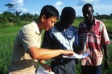 Kinesiskt lantbruksuniversitet utser FAO:s generaldirektör till hedersprofessur