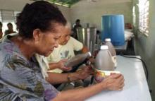 Jordbrukskooperativ betydelsefulla i kampen mot hunger