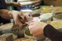 FAO:s matprisindex för oktober sjunker något