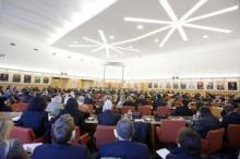 FAO:s målsättning ändras från minskad till ingen hunger – stöds av rådet