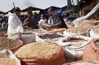 Angola meddelar att landet ska bidra till en afrikaledd fond för tryggad livsmedelsförsörjning