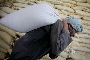 FAO:s matprisindex oförändrat i januari
