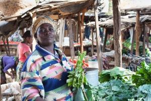EU och FAO betonar vikten av stöd till Malawi för tryggad tillgång till näringsriktig mat
