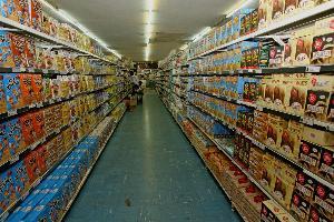 Frukostseminarium 10 april: Den hållbara maten - konsumenten i fokus