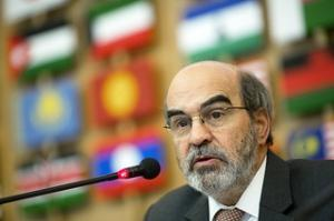 FAO:s generaldirektör presenterar arbets- och budgetprogram