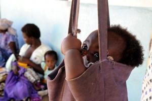 FAO- Prioritera kampen mot felnäring