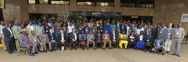 African Farm/Family Forestry Producer Organizations Conference - 9-11 June 2015