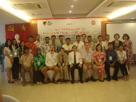 Second regional Asian Market Analysis and Development (MA&D) training - Vietnam - 22-26 June