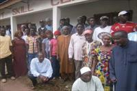 20 entrepreneurs trained on forest management in the Gambia