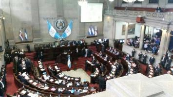 PROBOSQUE programme approved by the government of Guatemala