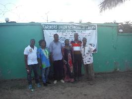 Market Analysis and Development Training in Liberia