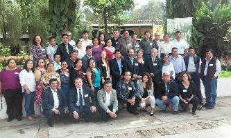 Launch of the FAO-We Effect partnership in Latin America