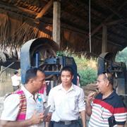 From information exchange to a jointly owned sawmill: story of an acacia group in Yen Bai Province