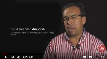 Video interview - Local communities and indigenous peoples managing their territories