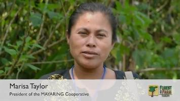 VIDEO - Mayangna indigenous women in Nicaragua are not afraid of thinking big !