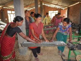 Empowering Local Communities from Forest Based Enterprises in Nepal - Policy Brief