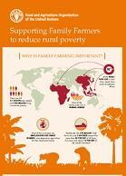 Supporting Family Farmers to reduce rural poverty