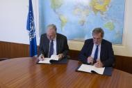 AgriCord and FAO join forces to enhance support to farmers' organizations