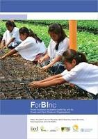 Forest business incubation toolkit by and for Forest and Farm Producer Organisations
