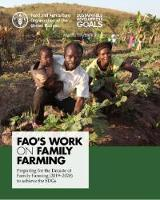 FFF contributes to FAO's work on Family Farming