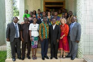 FAO launches Forest and Farm Facility phase II in Ghana