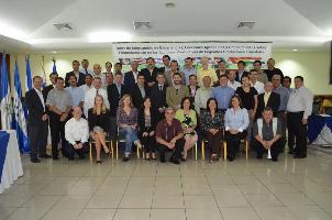 Nicaragua - Mesoamerican Alliance of Peoples and Forest Meeting