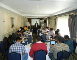 Guatemala - Launching Workshop