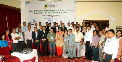 Nepal - National Workshop on the Baseline Study and FFF Implementation