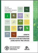 Genetic considerations in ecosystem restoration using native tree species.