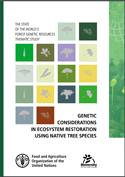 Genetic considerations in ecosystem restoration using native tree species.