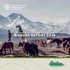 Mountain Partnership Secretariat 2018 Annual Report