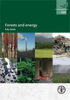 FAO Forestry Paper 154: Forests and energy