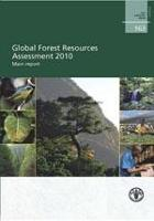 FAO Forestry Paper 163: Global Forest Resources Assessment 2010. Main report