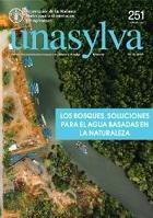Unasylva 251: Los bosques, soluciones para el agua basadas en la naturaleza