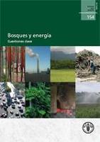 Estudio FAO: Montes 154 Bosques y energía