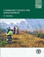 Estudio FAO: Montes 166 Community-based fire management - A review