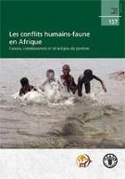 Étude FAO: Forêts 157 Les conflits humains-faune en Afrique