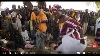 Empowering forest communities in the Gambia