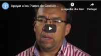 Apoyar a los Planes de Gestión Integral de Bosques y Tierras en Bolivia
