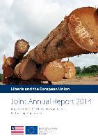 Liberia and the EU release 2014 report on VPA progress