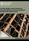 Greening Zambia's charcoal business for improved livelihoods and forest management through strong producer groups