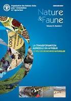 La transformation agricole en Afrique: le rôle des ressources naturelles