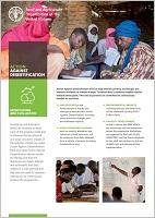 Action Against Desertification - Monitoring and Evaluation