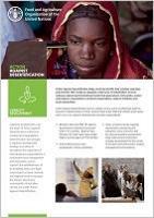 Action Against Desertification - Capacity Development